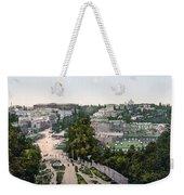 University Of Kiev - Ukraine - Ca 1900 Weekender Tote Bag