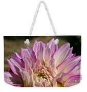 Unnamed Dahlia 3002 Weekender Tote Bag