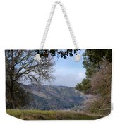 Unnamed  Trail Weekender Tote Bag