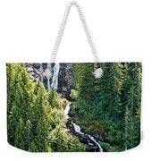 Unnamed Waterfall Weekender Tote Bag