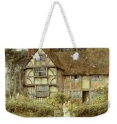 Unstead Farm Godalming Weekender Tote Bag