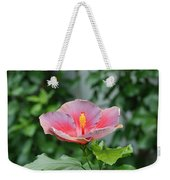 Unusual Flower Weekender Tote Bag
