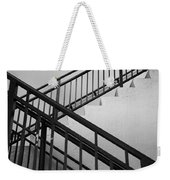 Up And Down Weekender Tote Bag