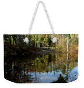Up Down Beauty All Around Weekender Tote Bag