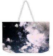 Up In The Clouds 2 Weekender Tote Bag