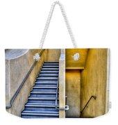 Up Stairs Down Stairs Weekender Tote Bag