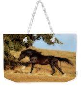 Uphilll Gallop Weekender Tote Bag