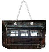 Upper Windows Weekender Tote Bag