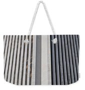 Upright Weekender Tote Bag