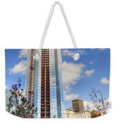 Upward Expansion Weekender Tote Bag