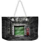 Urban Box 2.0 Weekender Tote Bag