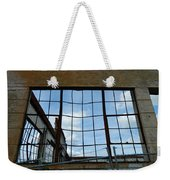 Urban Decay - The Sky Is The Roof Weekender Tote Bag