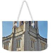 Urban Grace Church Weekender Tote Bag