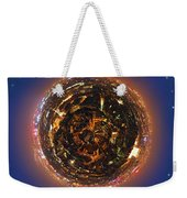 Urban Planet Weekender Tote Bag