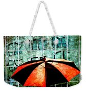 Urban Umbrella Weekender Tote Bag
