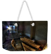 Urbex Morning Wake Up Weekender Tote Bag