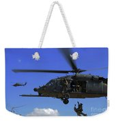 U.s. Air Force Pararescuemen Weekender Tote Bag
