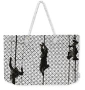 U.s. Army Recruits Completing An Weekender Tote Bag