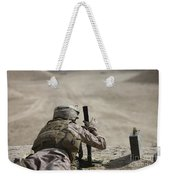 U.s. Marine Clears A Pk General-purpose Weekender Tote Bag