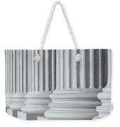 Us Supreme Court Building IIi Weekender Tote Bag