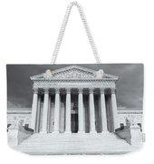 Us Supreme Court Building Viii Weekender Tote Bag