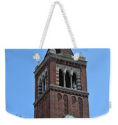Usc's Clock Tower Weekender Tote Bag