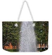 Usc's Fountain Weekender Tote Bag