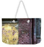 Utensils. Belgrade. Serbia Weekender Tote Bag