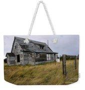 Vacant House Weekender Tote Bag
