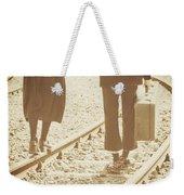 Vagabonds Weekender Tote Bag