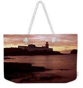 Valentia Island, Cromwell Point Weekender Tote Bag