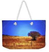 Valley San Carlos Arizona Weekender Tote Bag