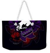 Vampyre  Weekender Tote Bag
