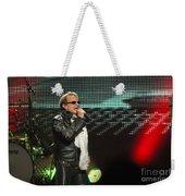 Van Halen-7083 Weekender Tote Bag