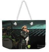 Van Halen-7085 Weekender Tote Bag