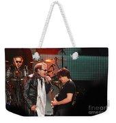 Van Halen-7127 Weekender Tote Bag