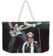 Van Halen-7233b Weekender Tote Bag