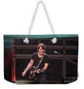 Van Halen-7255 Weekender Tote Bag