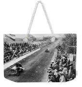 Vanderbilt Cup, 1906 Weekender Tote Bag