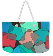 Variations 1 Weekender Tote Bag