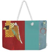 Variations Pieces Weekender Tote Bag