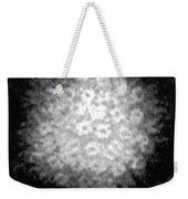 Varicella-zoster Virus Weekender Tote Bag by Science Source
