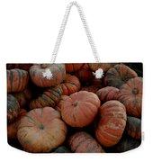 Varied Pumpkins Weekender Tote Bag