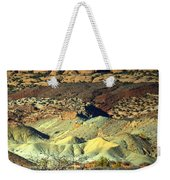 Varying Landscape Weekender Tote Bag