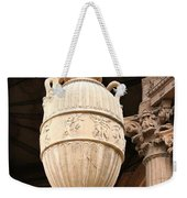 Vase - Palace Of Fine Art - San Francisco Weekender Tote Bag