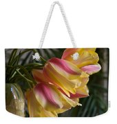 Vase Beauty Weekender Tote Bag