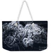Vase Of Flowers 2 Weekender Tote Bag