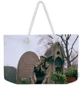 Nijinsky Weekender Tote Bag