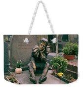 The Great Nijinsky Weekender Tote Bag