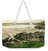 Velencia Island Shore Weekender Tote Bag